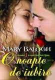 O noapte de iubire/Mary Baloch