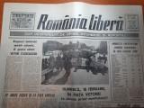 Ziarul romania libera 20 februarie 1990-interviu cu generalul victor stanculescu