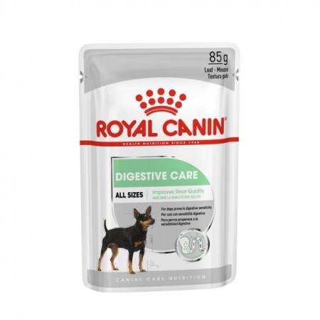 Hrana umeda pentru caini, Royal Pet Caine Digestive Loaf 12x85 g