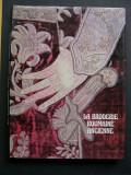 Broderia veche romaneasca. Album color, format mare