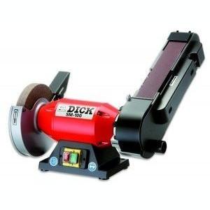 Masina Electrica de Ascutit Cutite, SM100 - F. Dick