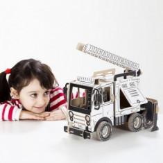 Joc creativ Copii Have Fun 3D Fire Pump