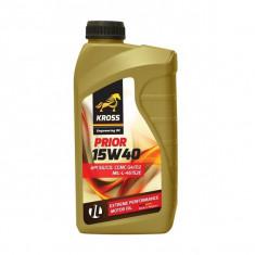 KROSS PRIOR 15W-40- 1L