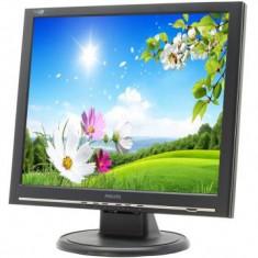 "Monitor Refurbished LCD 19"" PHILIPS 190S GRAD A+"