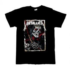 Tricou Metallica - Death Reaper