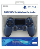 Controller Sony Dualshock 4 V2 Wireless Midnight Blue Ps4