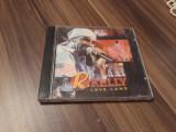 CD R.KELLY - LOVE LAND ORIGINAL