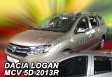 Paravant auto Dacia Logan MCV, 2013- by ManiaMall