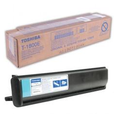 Toner Toshiba T-1800E black