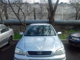 Opel astra g, Motorina/Diesel, Coupe