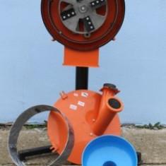 MOARA DE MACINAT CEREALE MMC–03, 250kG/H