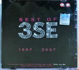 3SE – Best Of 1997 - 2007 (CD + DVD)