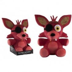 Five Nights at Freddy's, Jucarie Plus Foxy 40 cm