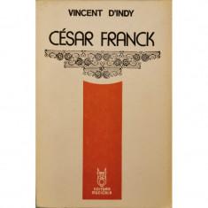 Cesar Franck - Vincent D'Indy
