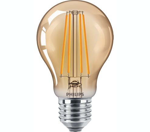 Bec LED Philips E27 2500K