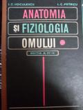 Anatomia Si Fiziologia Omului - I.c.voiculescu I.c.petricu ,549284