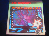 Jimi Hendrix - Live In Los Angeles Forum _ vinyl,LP _ Electrecord(1990, Romania)