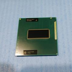 PROCESOR CPU laptop intel i3 ivybridge 3110M SR0T4 gen a 3a 2400 Mhz