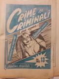 Ziarul Crime si criminali fara cazier nr 13 din 1993