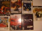 Joc PC x 7 - Lot 016