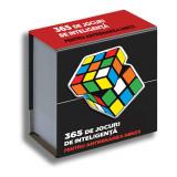 365 jocuri de inteligenta, Editura DPH