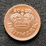 Cumpara ieftin Danemarca 50 ore 2020 UNC