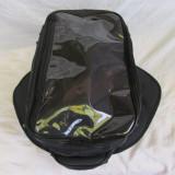 Tankbag / Rucsac / Geanta  moto ASCI , cu 8 magneti