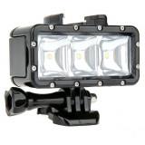 Cumpara ieftin Lampa waterproof 30m pentru GoPro Hero SJCAM GP253
