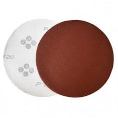 Disc de slefuit cu scai 125mm, P100 Strend Pro