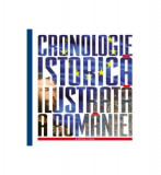 Cronologie istorică ilustrată a României
