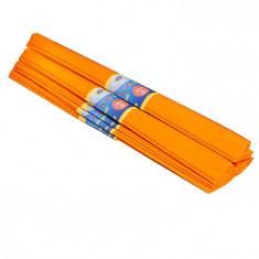 Hartie creponata DP portocaliu