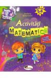 Activitati matematice 5-6 ani - Stefania Antonovici
