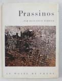 PRASSINOS par JEAN - LOUIS FERRIER , 1962
