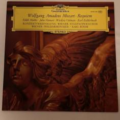 [Vinil] Wolfgang Amadeus Mozart  Karl Böhm, Wiener Philharmoniker – Requiem