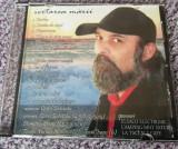 "Cumpara ieftin CD muzica folk Costel Botezatu, cu autograf, ""Iertarea marii"""