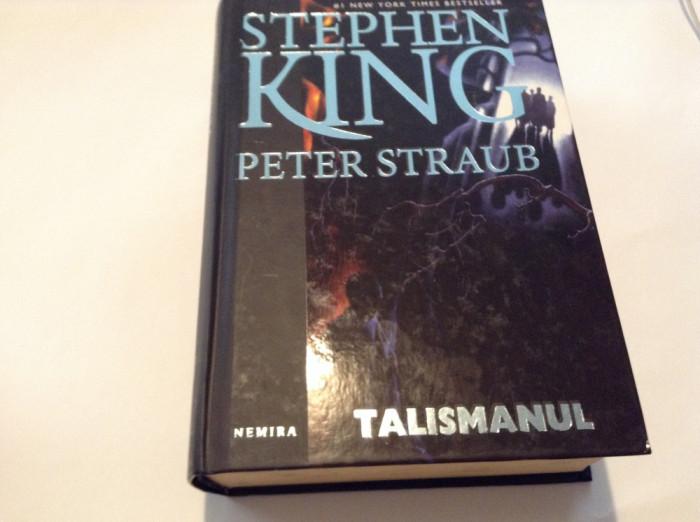 Stephen King - Talismanul-rf17/4