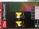 Bec Ecologic Philips 25W=100W, Becuri economice, E14, Rece (4100 - 4999 K)