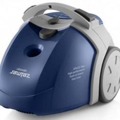 Aspirator cu sac Zelmer ZVC307XT Odyssey, 890 W, 3.5 l (Albastru/Gri)