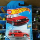 Hot Wheels : Mașinuță Volvo 850 Estate, 1:64