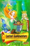 Lecturi suplimentare - Clasa 2 - Valentina Stefan-Caradeanu