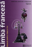 Limba franceza. Manual pentru clasa a V-a (2003)