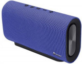 Boxa Portabila Tracer Rave, Bluetooth, MicroSD (Albastru)