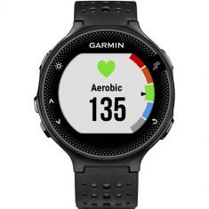 Smartwatch Forerunner 235 HR Curea Silicon Gri, Garmin