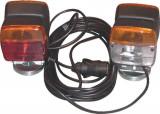 Set lampi lumini stopuri fata-spate, Universal