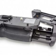 Batteriegriff pentru nikon wie mb-d15 pentru d7100, d7200 u.a., ,