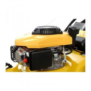 Masina de tuns gazonul pe benzina 4 timpi 3.3kW4.6CP KraftDele KD10605