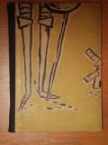 CERVANTES - ISCUSITUL HIDALGO DON QUIJOTE DE LA MANCHA 1957