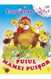 Puiul mamei puisor - Titus Stirbu