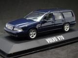 Macheta Volvo V70 Minichamps 1:43, 1:50