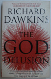 THE GOD DELUSION de RICHARD DAWKINS , 2006